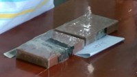 Lao man arrested for smuggling heroin into Vietnam