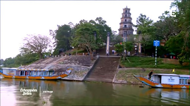 In French documentary 'Smiles of Vietnam,' the country's beauty shines through