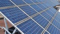Chinese firm to set up $1 bln solar panel factory in northern Vietnam