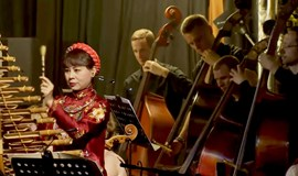 Vietnamese music bloomed with Ossso Fusion - The harmony of Asia-Europe in Saint Petersburg