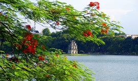 Hanoi named cheapest city for summer holiday again