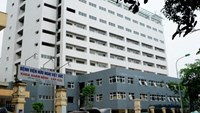 Man has wrong leg cut open at leading Vietnam public hospital