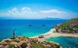 Unique Vietnamese island looks and feels like heaven