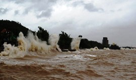 Vietnam northern coast braces for year's 1st typhoon
