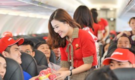 It's the best time to visit Korea and Taiwan with Vietjet