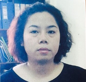 La Thanh Khuong in Hanoi has been arrested for alleged labor fraud. Photo credit: Cong An Nhan Dan