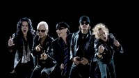 Scorpions will perform in Hanoi this October. Photo courtesy of the organizers