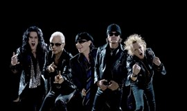Rock icons Scorpions to headline Hanoi music fest this October