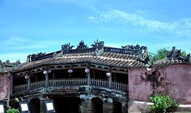 Hoi An plans to dismantle Japanese wood bridge for restoration