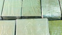 6.6 kilos of heroin seized at Laos border