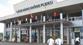 Vietnamese man accused of attacking airport employee