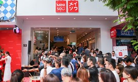 Japanese fashion retailer Miniso comes to Vietnam