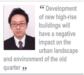 Conservation of old-Hanoi needs community support Society