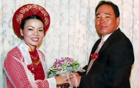 Another Vietnamese wife dies in South Korea
