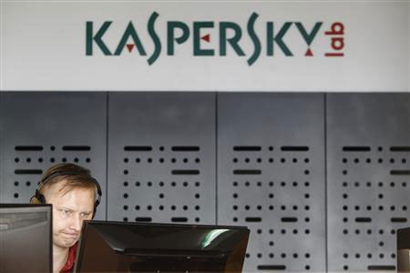 Ex-Soviet hackers play outsized role in cyber crime world
