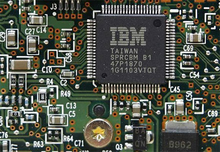Lawsuit accuses IBM of hiding China risks amid NSA spy scandal