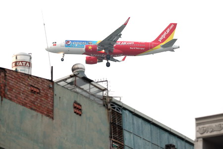 Plans for Vietnam's new southern airport criticized