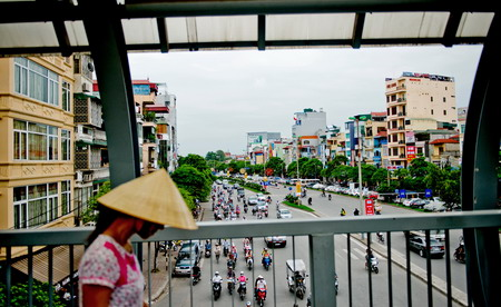 Vietnam metro systems get set, but will the public go?