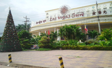 Vietnamese students conned at casinos in Cambodia
