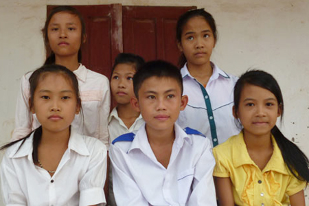 15-year-old boy saves 5 girls from drowning in central Vietnam