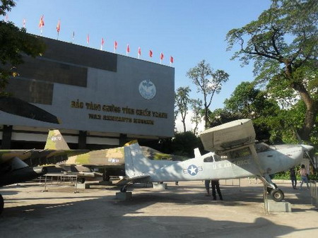 Three Vietnam museums in Asia's top 25