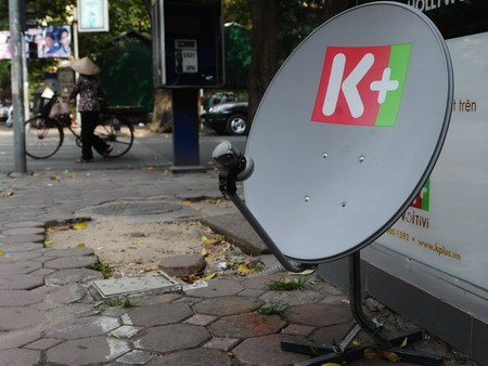 Vietnam reprieves foreign TV channels for the moment