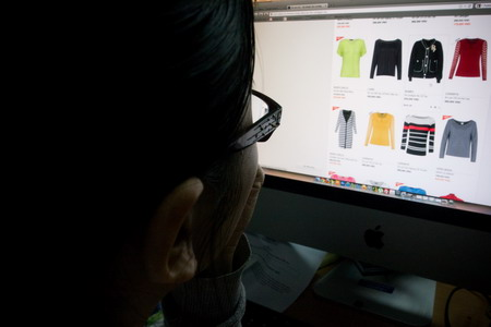 E-commerce clicks, attracts foreign interest