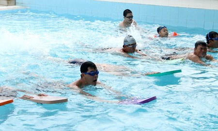 panic over brain eating amoeba spreads to pools society thanh nien daily