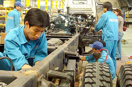 Vietnam manufacturing sector continues recovery | Business | Thanh
