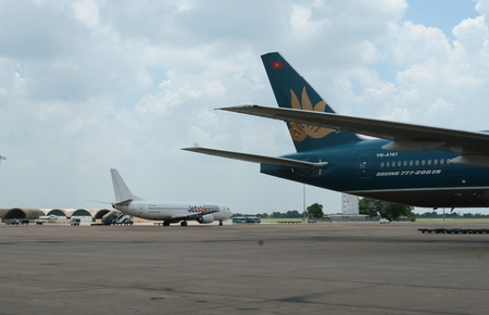 Vietnam struggles to attract foreign investment in airports