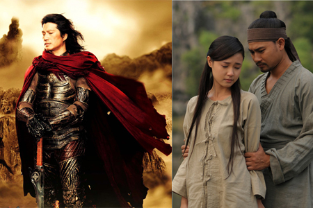 Get rid of the frills, take Vietnamese movies to the world