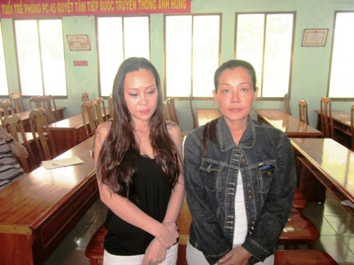prostitute in thanh hoa