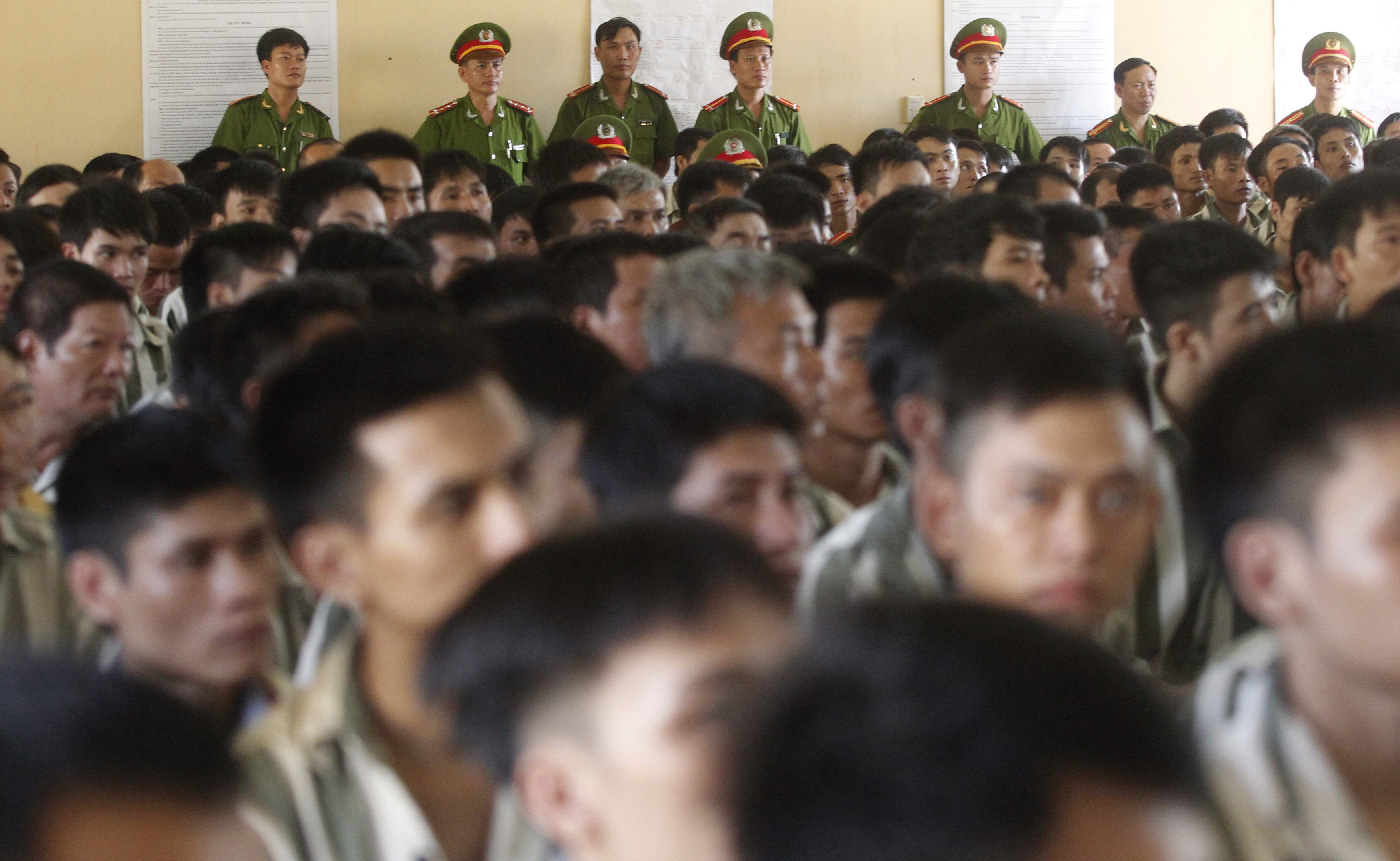 Is Vietnam ready to abolish death penalty?