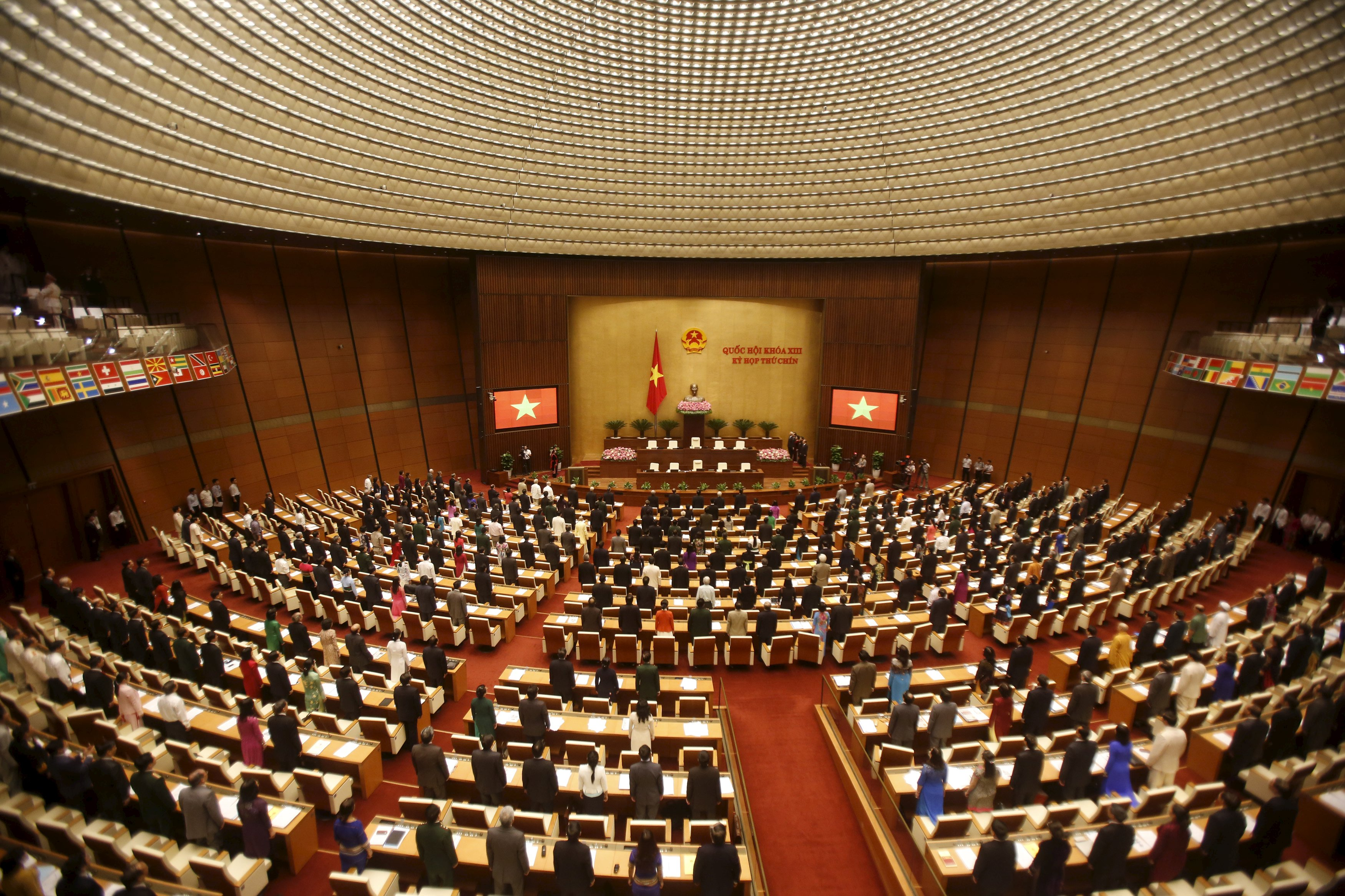 In Vietnam, death penalty cannot be a remedy for corruption