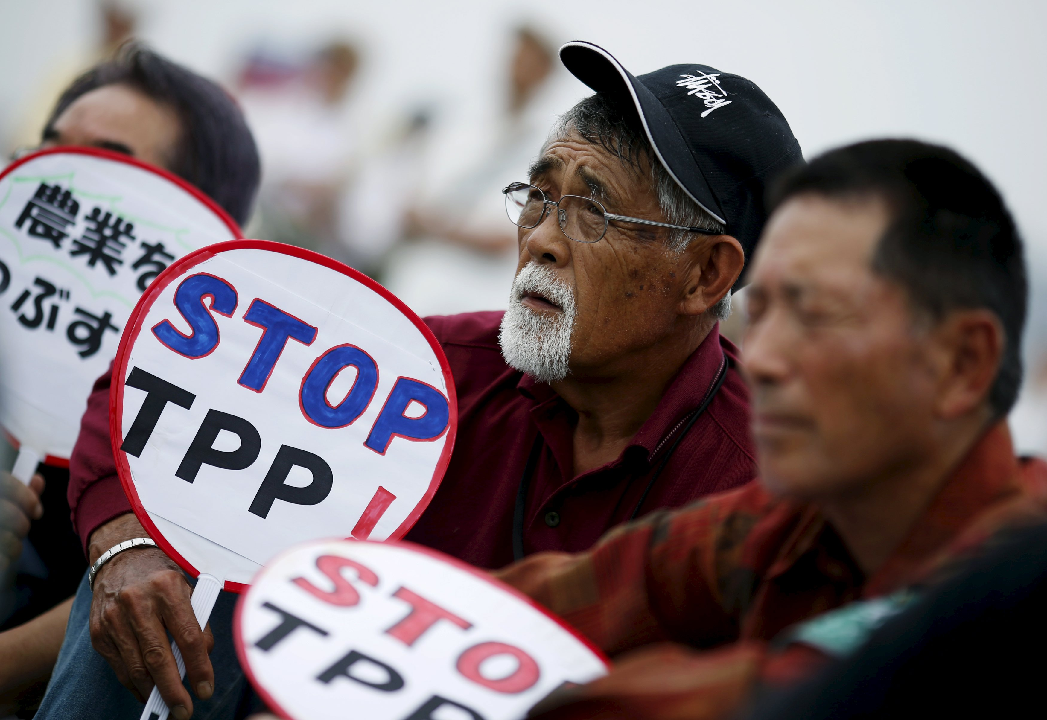US politicians' condescension: Vietnam could put them out of their misery by binning TPP
