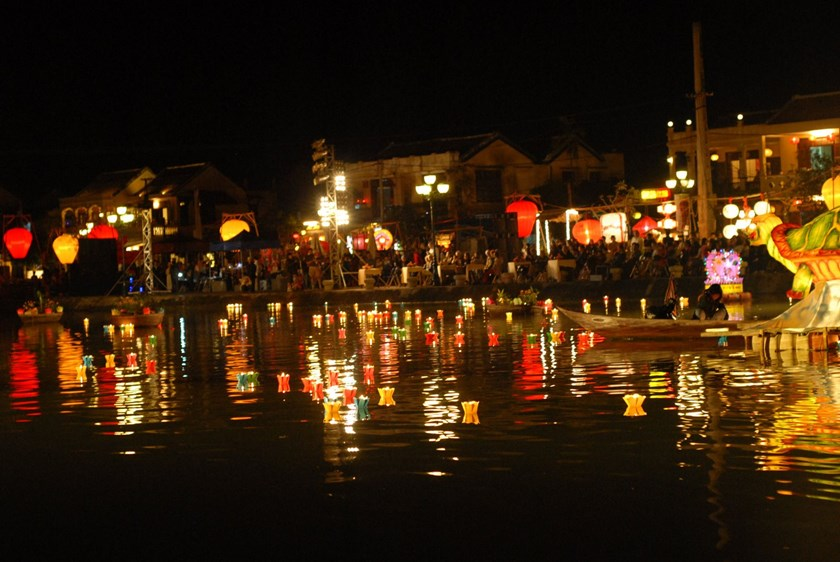 hoi an 1 dxzz - Hoi An full moon festival makes top travel list