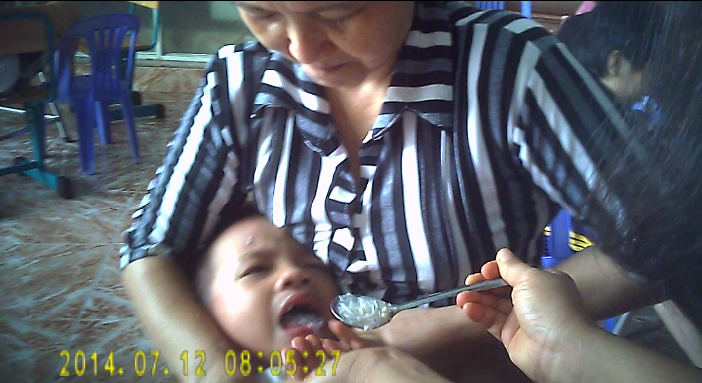 Sham school staff tortures autistic students in Ho Chi Minh City