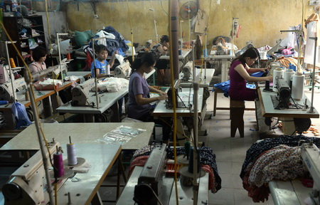 Vietnam's cheap labor may turn out to be a hard sell