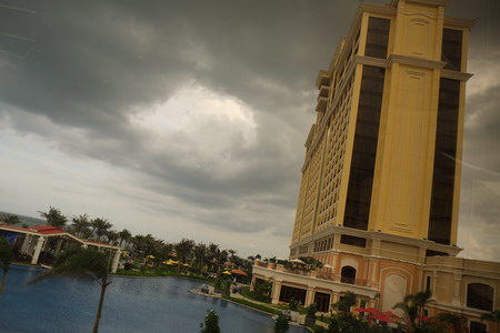 In Vietnam, casino glut looms large as local authorities race to bet on relaxing gaming laws