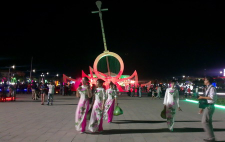 Presevation still a concern for traditional Vietnamese music