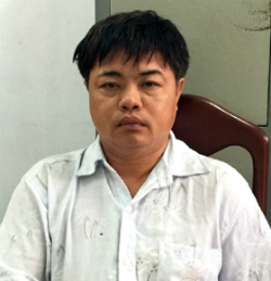 3 arrested in Nha Trang for running prostitution ring