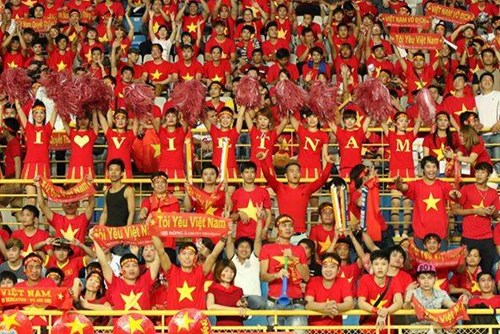 2018 World Cup qualifying: Vietnam beats Taiwan 2-1 in Taipei