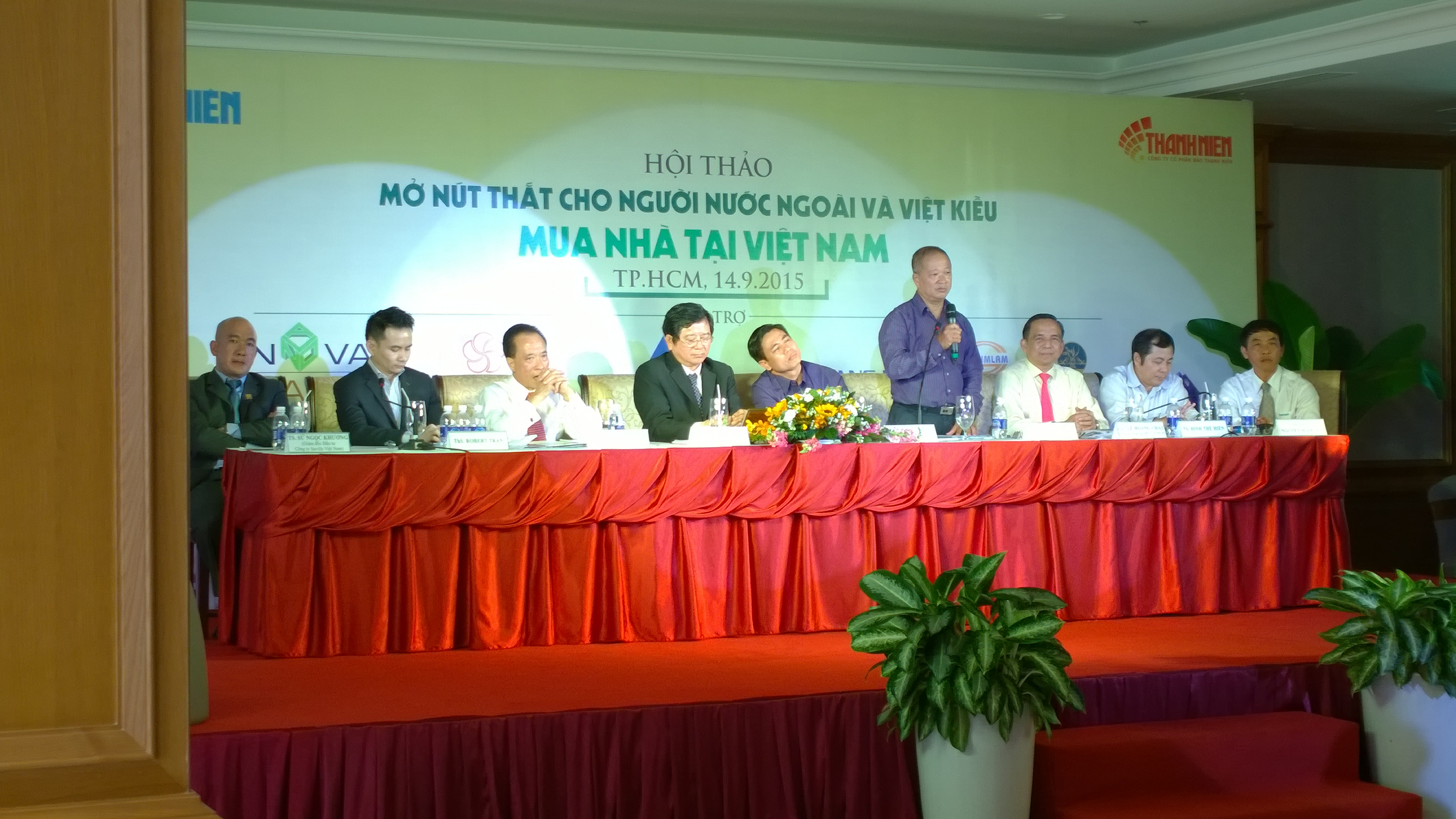 It's still hard for foreigners, Viet kieu to buy houses in Vietnam Business