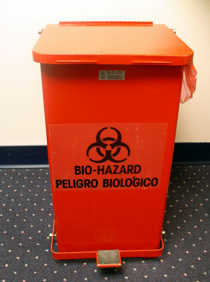 bio waste Bio-medical waste means any solid and/or liquid waste including its container and any intermediate product, which is generated during the diagnosis, treatment or immunization of human beings or.