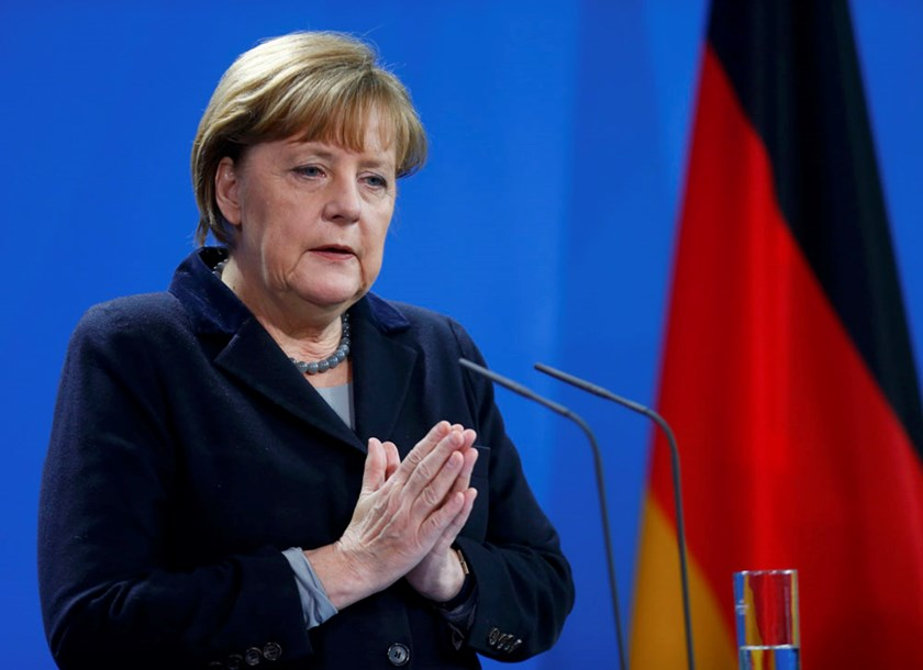 Merkel promises firm action after 'intolerable' Cologne ...
