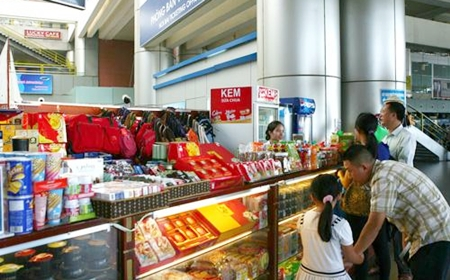 Opinion divided over pricing of non-aviation services at airports