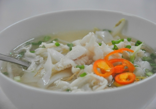 Chinese culinary delights in Ho Chi Minh City Travel