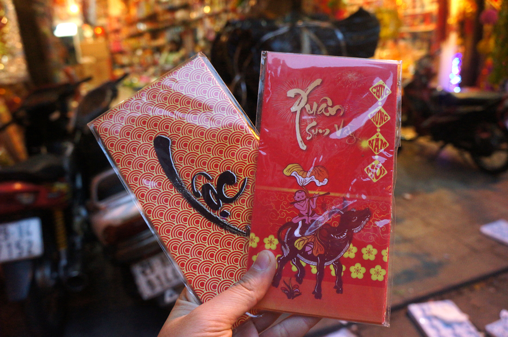 7 perfect gifts for Vietnamese Lunar New Year