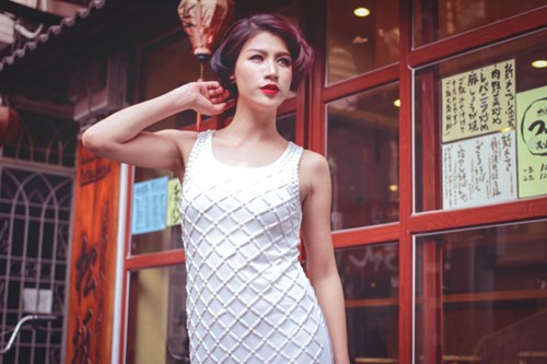Famous Vietnamese actress under criminal investigation for insulting police