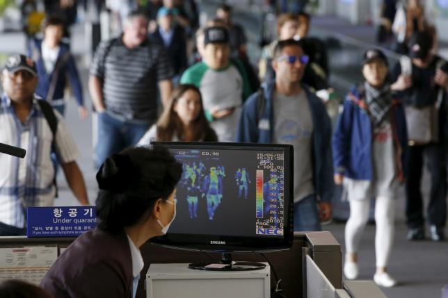 Vietnamese tourists cancel trips to South Korea amid MERS fears: report